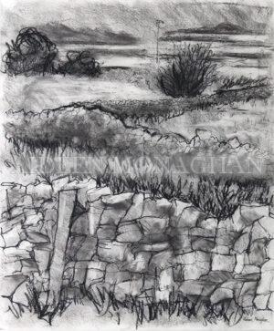 West of Ireland Stone Walls